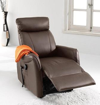 sillon automatico reclinable masajeador comprar online