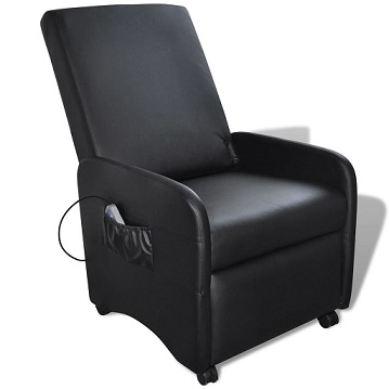sillon reclinable con ruedas barato
