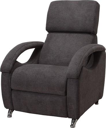 sillon reclinable de tela comprar online