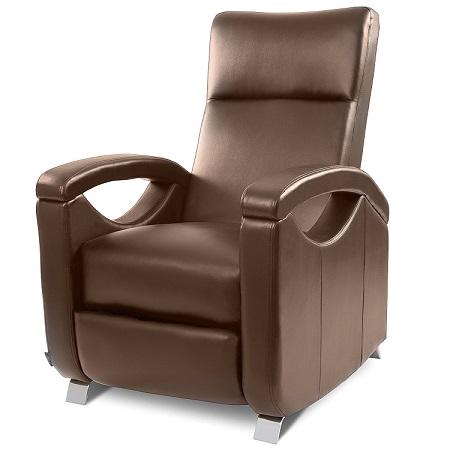 sillon relax de masaje calor lumbar comprar online