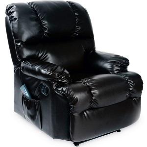 sillon relax masaje cecotec barato online