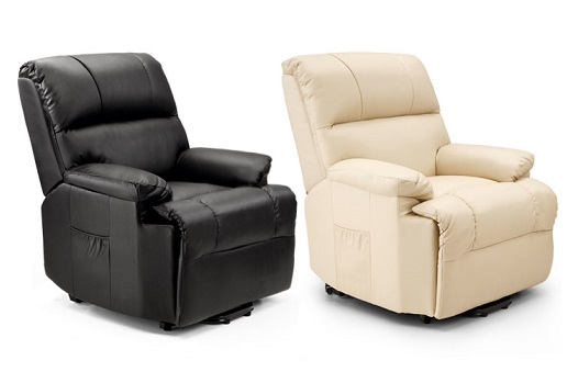 Sillon irene relax y masaje silln masaje relax copenhague for Sillones baratos nuevos