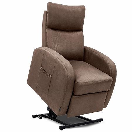 donde comprar mejor sillon levantapersonas con ruedas online