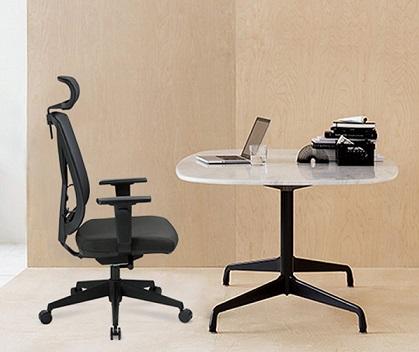 Silla ergon mica de oficina intey precio barato sill n for Sillas ergonomicas precios