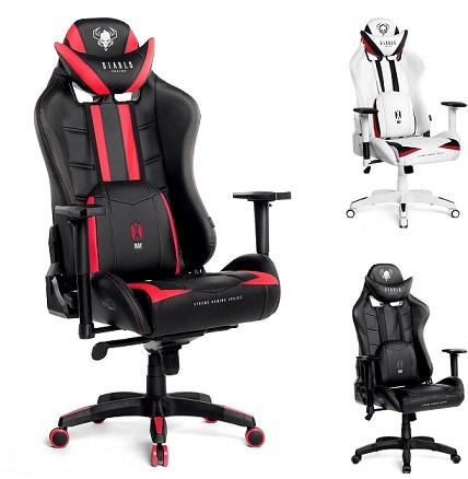 comprar silla diablo x ray precio barato online