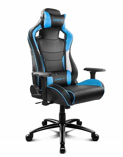 comprar silla gaming drift precio barato online
