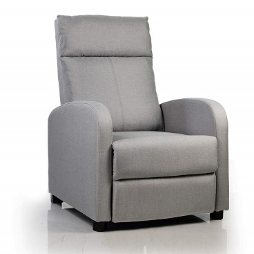 comprar sillon reclinable verona don descanso precio barato