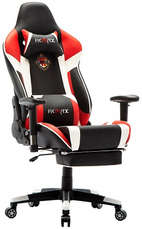 comprar silla gaming ficmax precio barato online