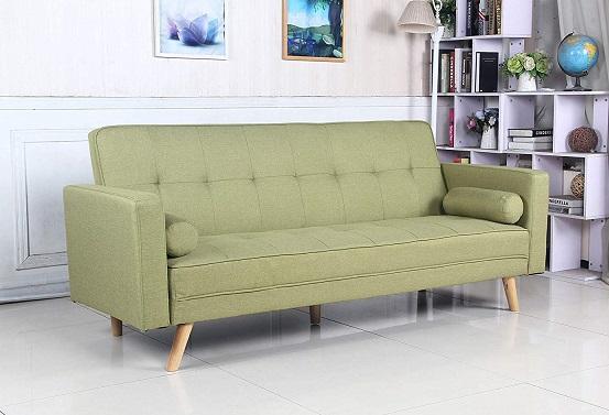 comprar sofa cama tres plazas tic tac precio barato online