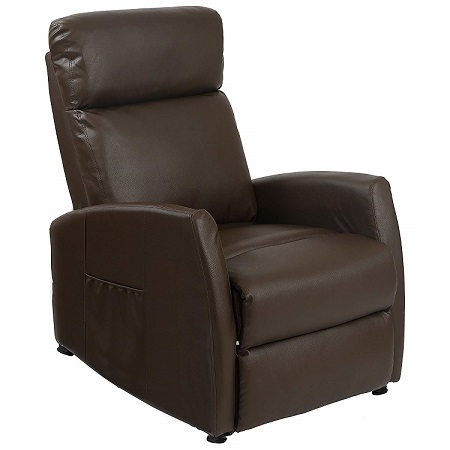 comprar sillon relax compact push back precio barato online
