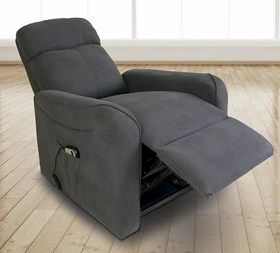 comprar sillon relax power lift precio barato online