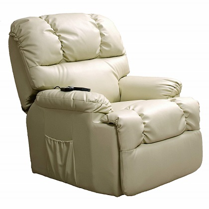 comprar sillon relax powerhome precio barato online
