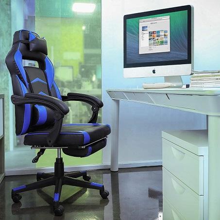 comprar silla gaming fixkit precio barato online