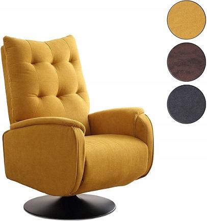 comprar sillon relax giratorio moderno barato online