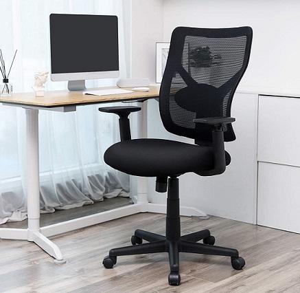 comprar silla de oficina songmics precio barato online