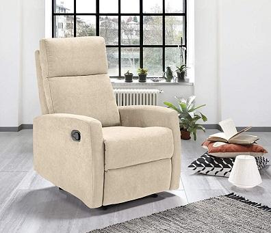 comprar sillon relax niza precio barato online chollo