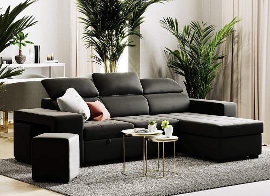 comprar sofa cama 3 plazas confort 24 precio barato online