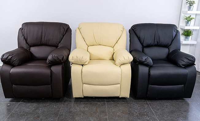 comprar sillon masaje relax ecode monaco precio barato online