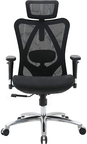 comprar silla de oficina profesional precio barato online