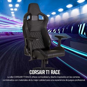 comprar corsair t1 race precio barato online