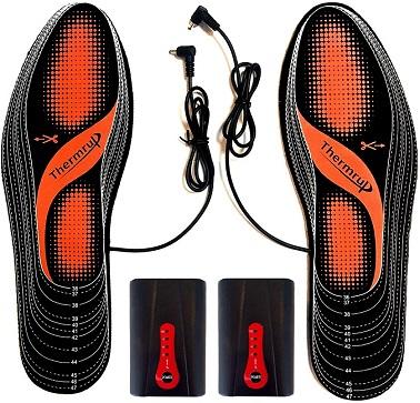 comprar plantillas termicas pies frios precio barato online