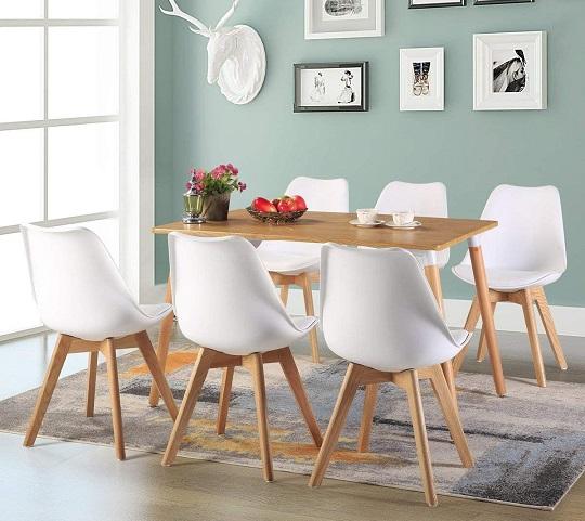comprar sillas comedor dorafair precio barato online