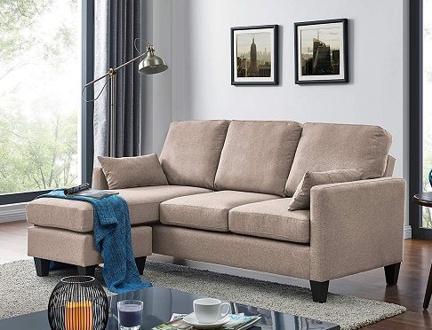 comprar sofa 3 plazas reclinable precio barato online