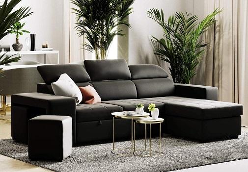 comprar sofa cama 4 plazas chaise longe precio barato online