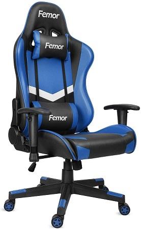 comprar silla gaming femor precio barato online