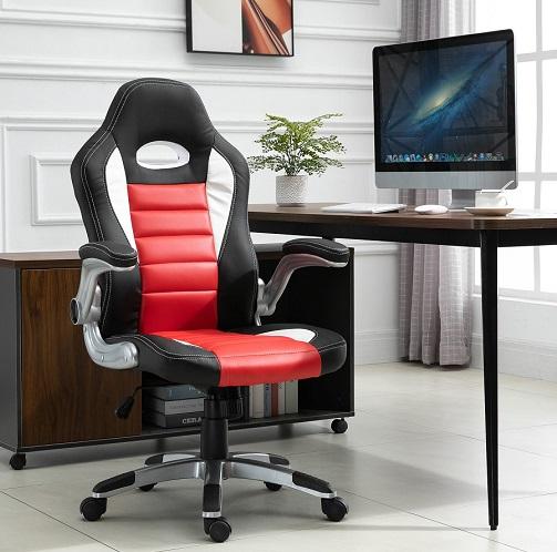 comprar silla oficina homcom ergonomica precio barato online