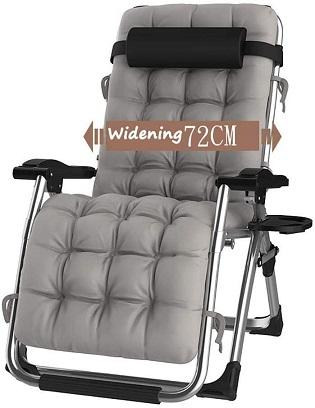 comprar silla reclinable gravedad cero precio barato online