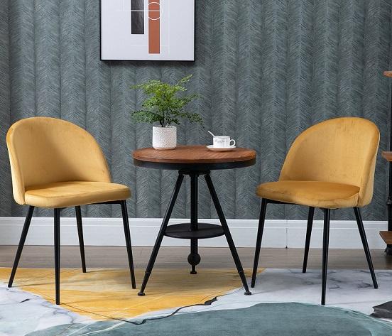 comprar sillas comedor acolchadas modernas precio barato