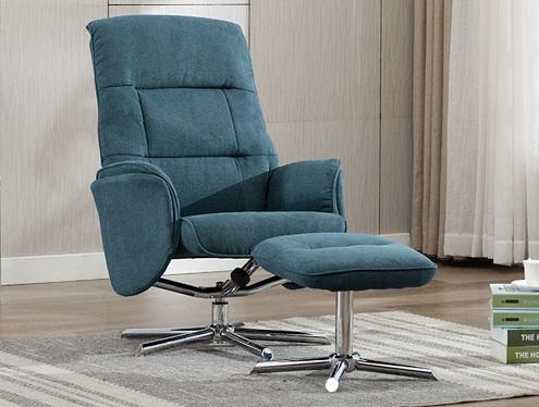 comprar sillon krido azul precio barato online