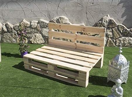 comprar sofa palets de madera precio barato online