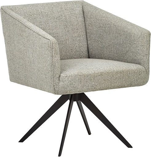 comprar silla escritorio tapizada giratoria precio barato online