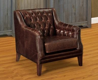 comprar sillon de piel colbert precio barato online