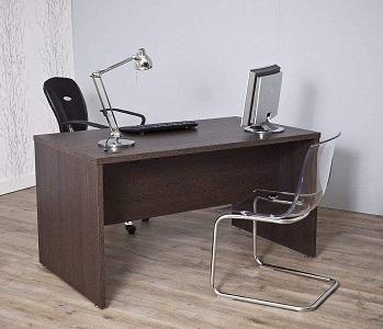comprar mesa oficina wengue precio barato online