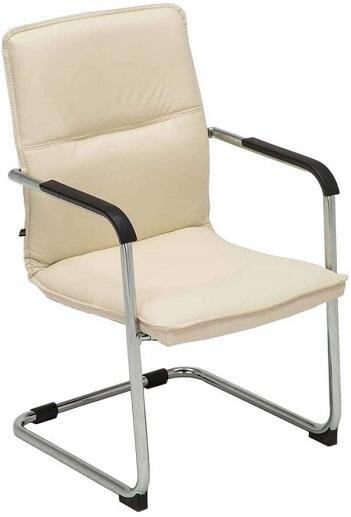 comprar silla conferencia de cuero precio barato online