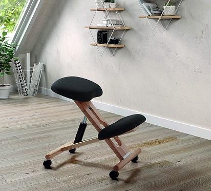 comprar silla ergonomica japonesa precio barato online