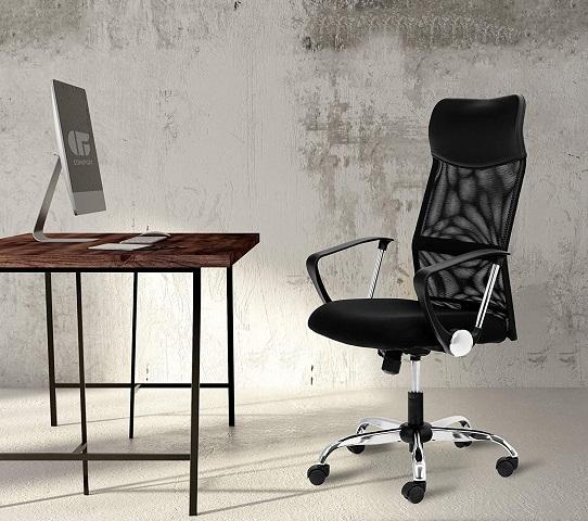 comprar silla escritorio comifort precio barato online