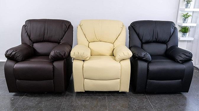 comprar sillon relax motorizado precio barato online