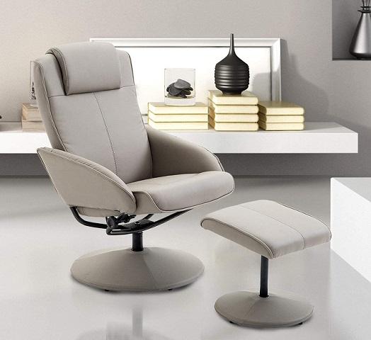 comprar sillon relax pequeño giratorio precio barato online