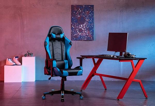 mejor silla gaming 150 euros comprar online barata