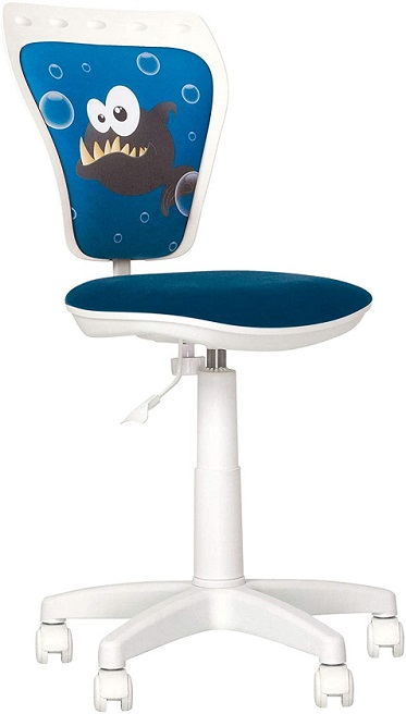 comprar silla escritorio infantil giratoria precio barato online
