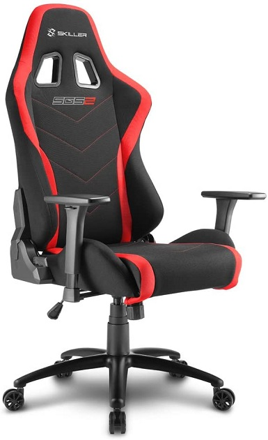 comprar silla gaming transpirable precio barato online