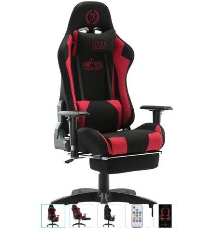 comprar silla gaming turbo led precio barato online