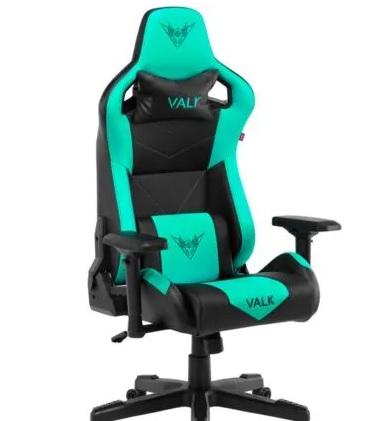 comprar silla gaming valk gaia precio barato online