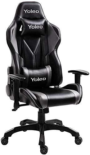 comprar silla gaming yoleo precio barato online