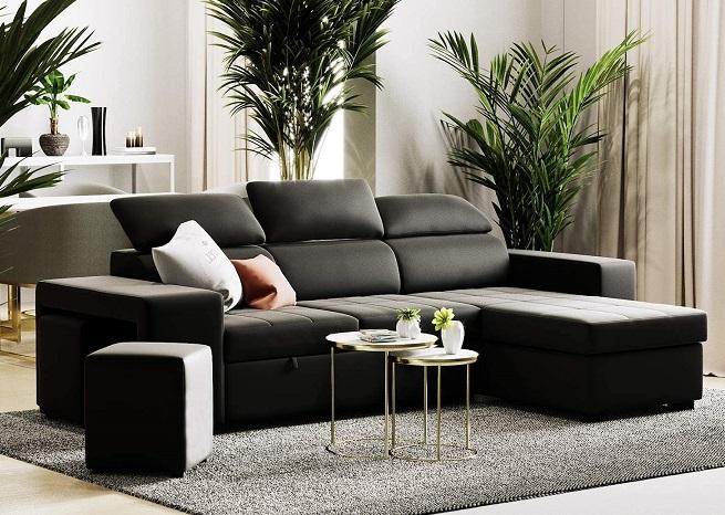 comprar sofa cama chaise ,ongue confort 24 precio barato online
