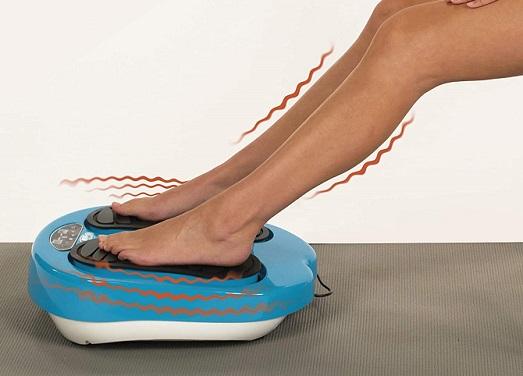 comprar masajeador pies y piernas gymform precio barato online